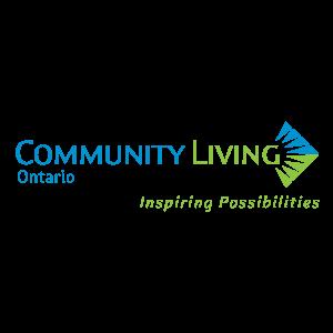 Community Living Ontario Logo