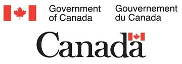 Government of Canada COVID Page