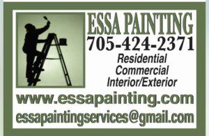 Essa Painting Services