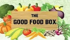 Barrie Good Food Box