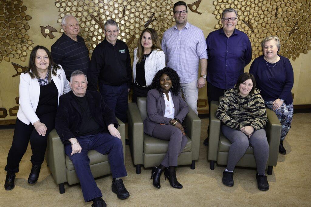 Board of Directors - Empower Simcoe