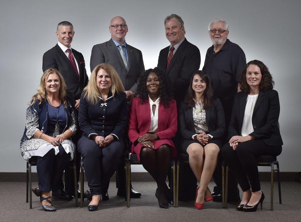 Foundation Board of Directors - Empower Simcoe