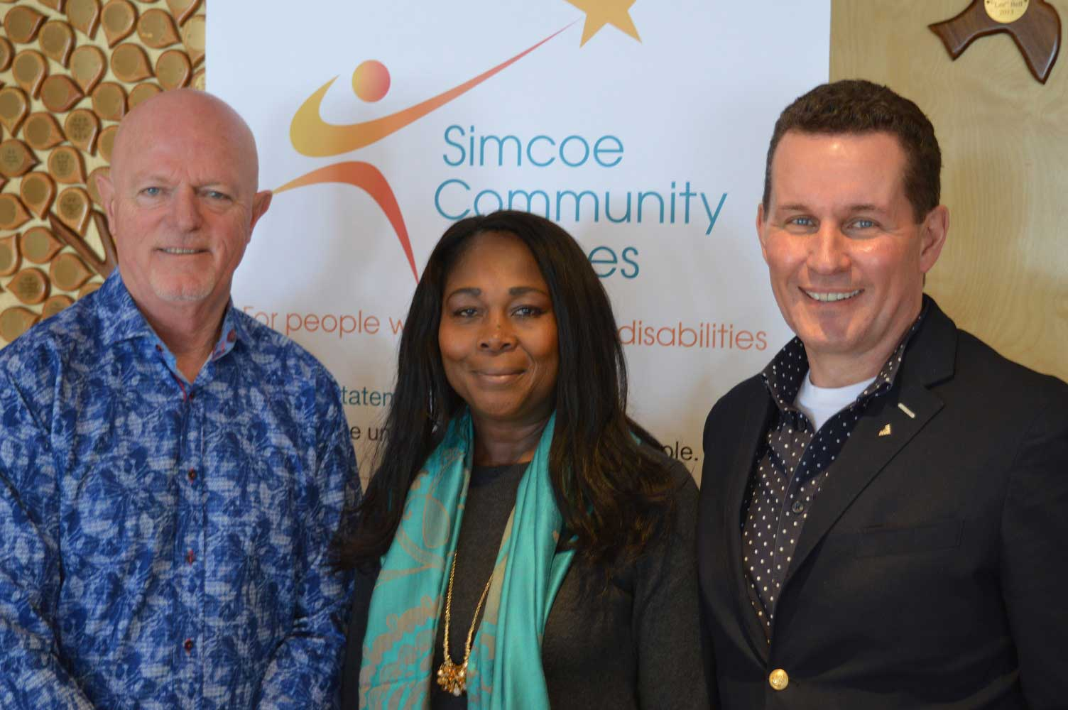 Housing Empower Simcoe