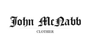 John McNabb Clothier