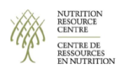 Nutrition Resource Centre