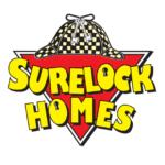 SureLock Homes Logo