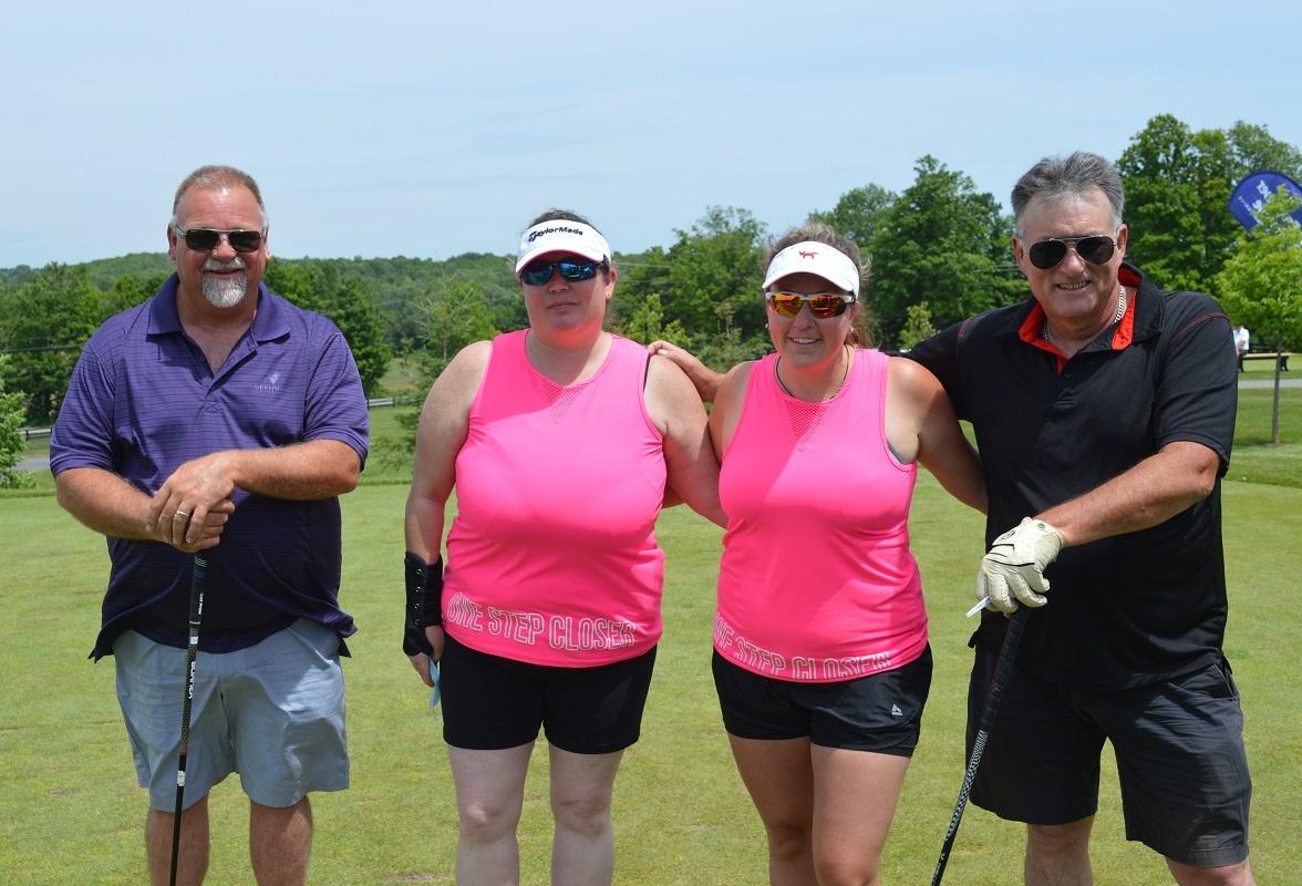 golf team
