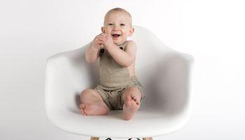 High Chair Play