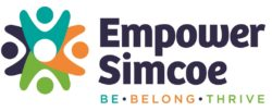 Old Simcoe Community Services Logo