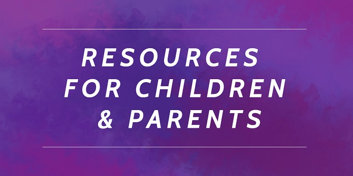 online resources for kids parents during covid pandemic