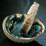 Smudging